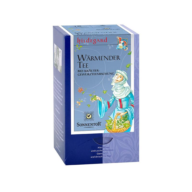 Wärmender Tee Hildegard TB