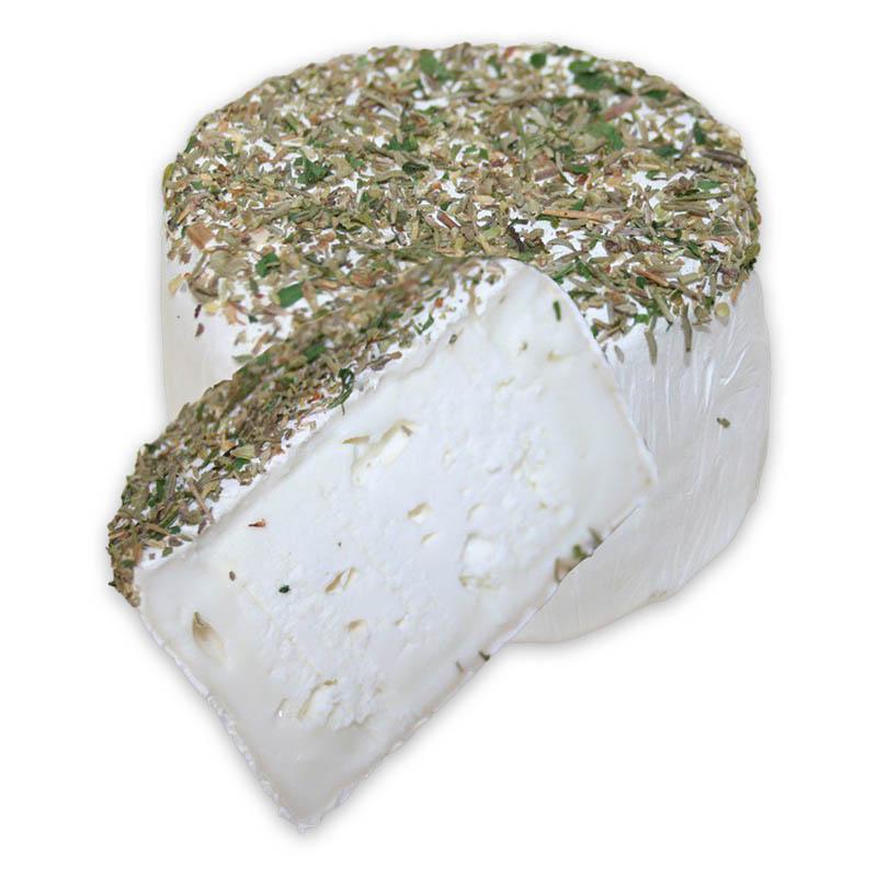 Schaf-Camembert Kräuter