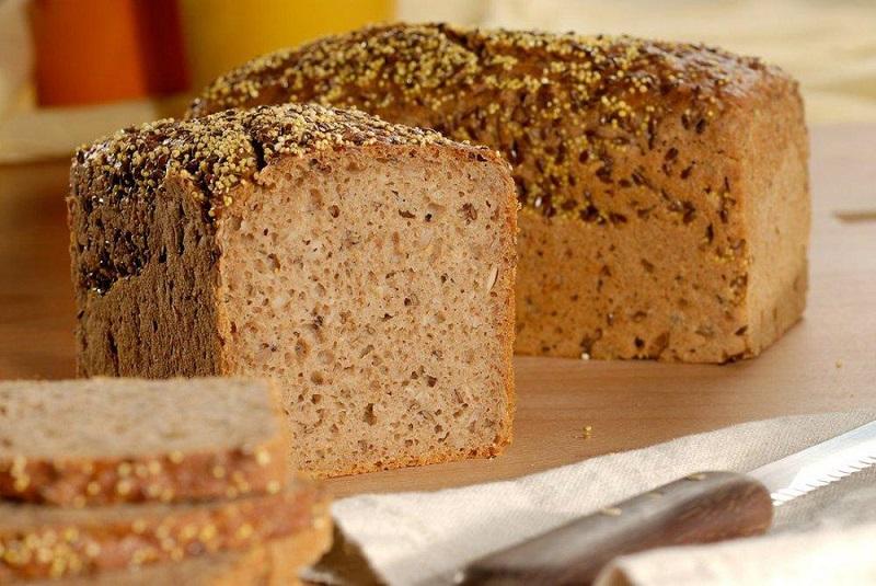 Dinkel Vital Brot