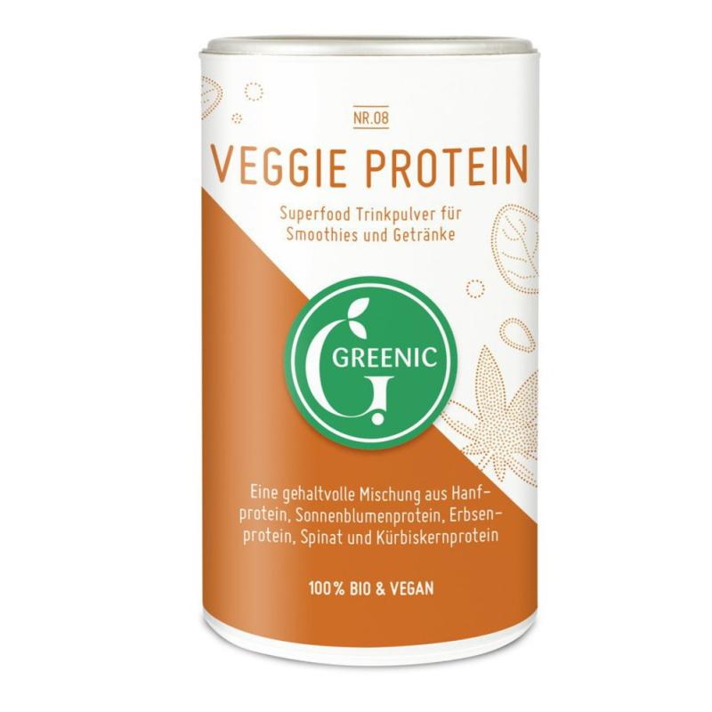 Veggie Protein Trinkpulver
